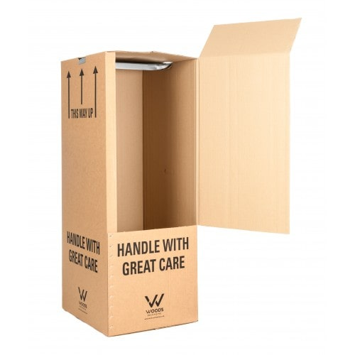 Wardrobe boxes available to buy
