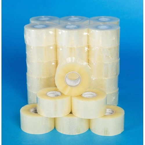 Packing tape for removals